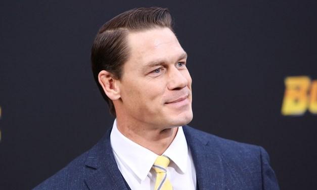 Esquadrão Suicida 2 | John Cena está em negociações para se juntar ao elenco