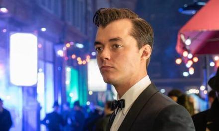 Pennyworth | Novo teaser da série é divulgado