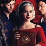 Crítica   O Mundo Sombrio de Sabrina: 2ª Temporada – O Inferno na Terra