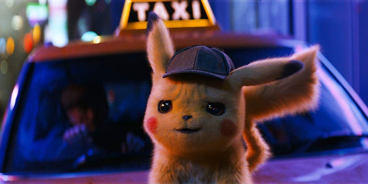 Crítica | Pokémon: Detetive Pikachu – Um mundo para se viver e admirar