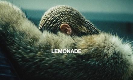 Crítica   Lemonade – O Melhor Álbum de Beyoncé