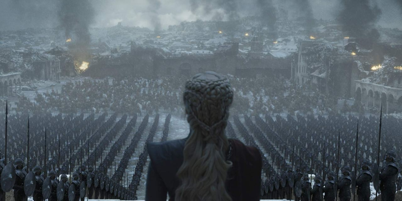 Crítica | Game of Thrones – 08×06: The Iron Throne (Series Finale)