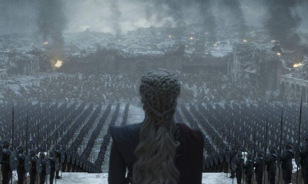 Game of Thrones se torna a série com mais indicações da história do Emmy