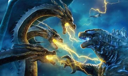 Crítica   Godzilla II: Rei dos Monstros – Um espetáculo de tédio