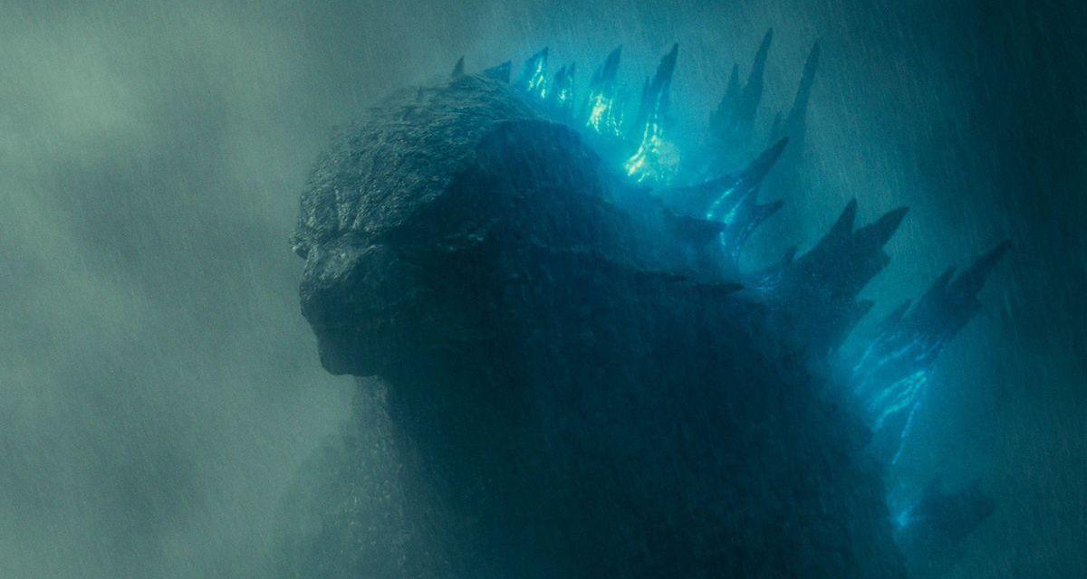 Godzilla II: Rei dos Monstros | Diretor confirma easter egg
