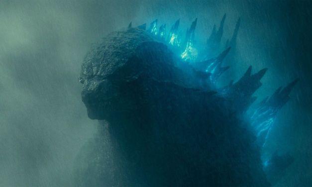 Godzilla II: Rei dos Monstros | Millie Bobby Brown revela qual é o seu titã preferido