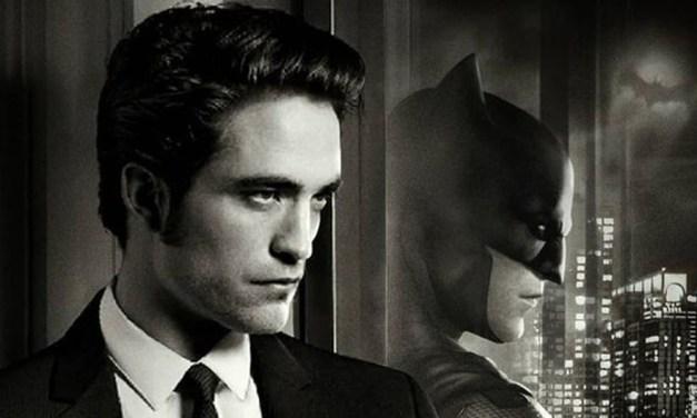 The Batman | Matt Reeves vai dirigir trilogia protagonizada por Robert Pattinson