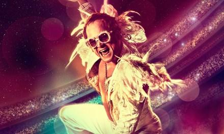 Crítica | Rocketman – Revitalizando a biografia musical