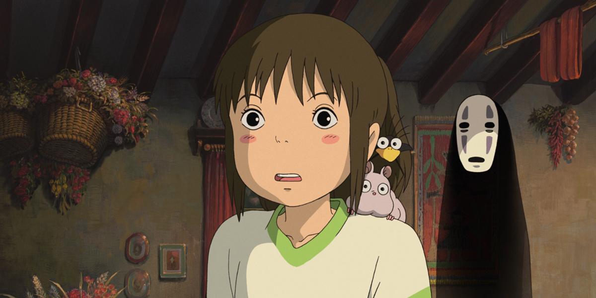 Lista | 10 Melhores Filmes do Studio Ghibli