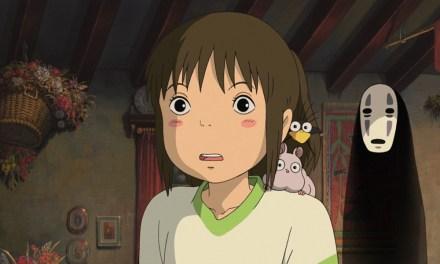 Japão irá abrigar parque temático do Studio Ghibli
