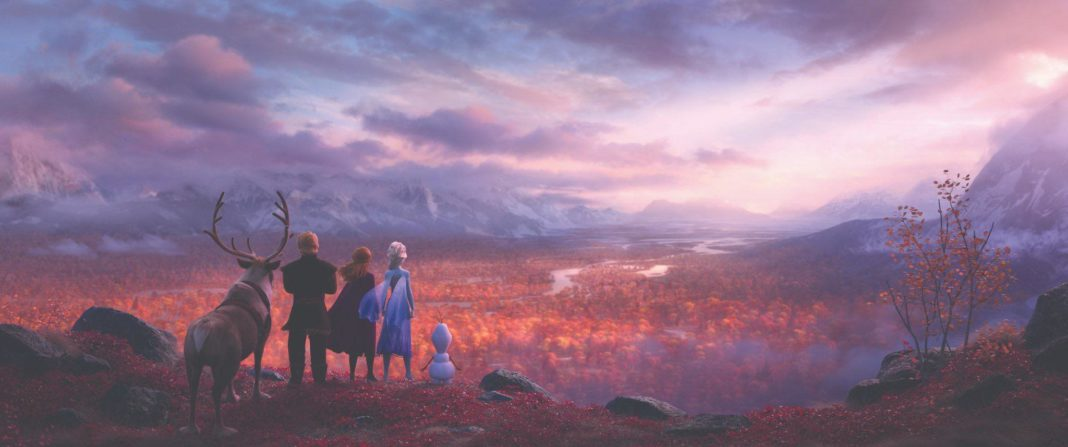 Frozen 2 | Confira o novo trailer da aguardada animação