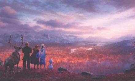 Frozen 2 | Ator fala sobre as musicas da sequência