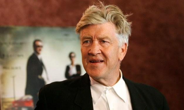 David Lynch receberá o Oscar honorário