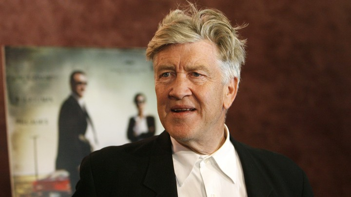 David Lynch receberá o Oscar honorário