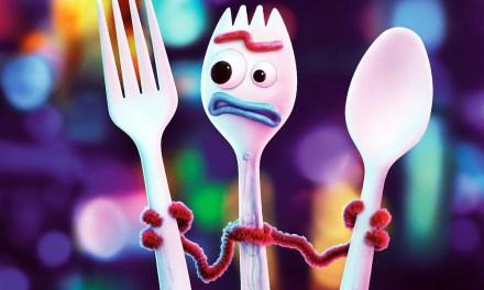 Toy Story 4 | Entenda como Garfinho representa deprimidos e ansiosos na arte
