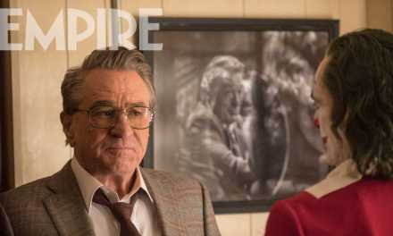 Coringa | Ator elogia trabalho de Robert De Niro no longa
