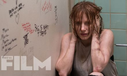 It: A Coisa | Diretor conta como conseguiu escalar Jessica Chastain