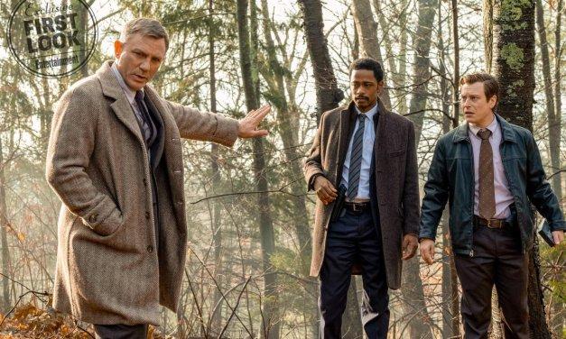 Knives Out   Confira o primeiro trailer do longa estrelado por Chris Evans