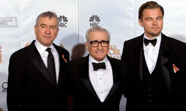 Killers of the Flower Moon   Robert De Niro entra para o elenco do novo filme de Martin Scorsese
