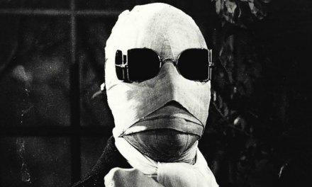 O Homem Invisível   Diretor anuncia inicio das filmagens do remake