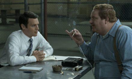 Mindhunter | 2ª temporada ganha trailer oficial