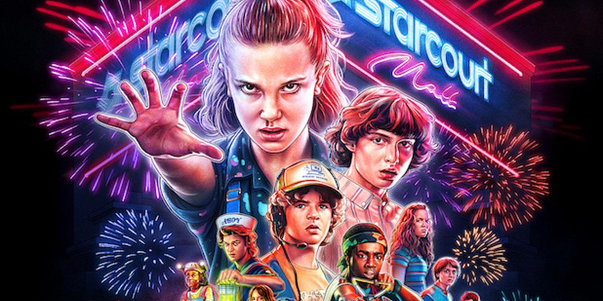 Crítica   Stranger Things: 3ª Temporada – Série se reinventa com roteiro ágil e inteligente