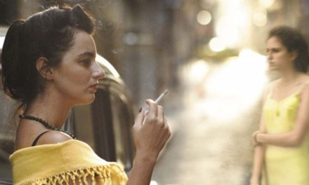 A Vida Invisível, de Karim Aïnouz será o representante do Brasil ao Oscar