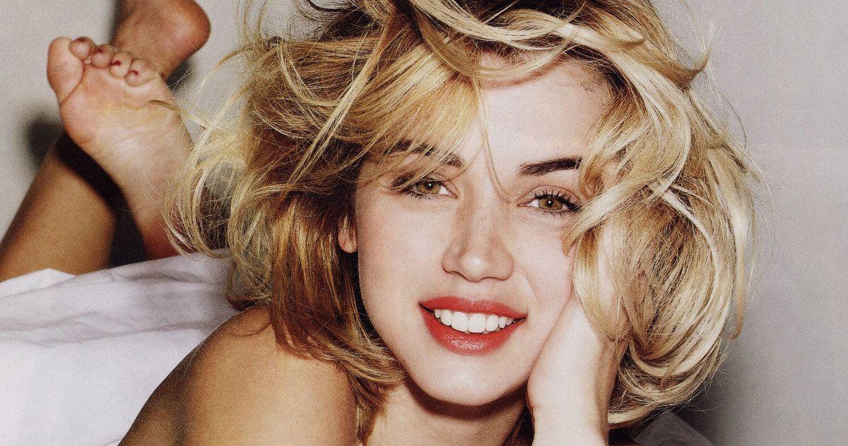 Blonde | Ana de Armas é Marilyn Monroe em fotos do filme da Netflix