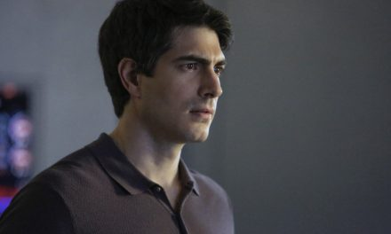 Brandon Routh comenta sua saída de Legends of Tomorrow