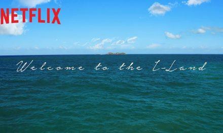 The I-Land | Trailer da nova série de terror da Netflix é divulgado