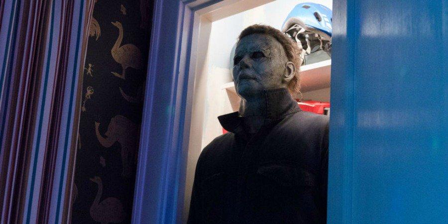 Halloween   Roteirista fala que novo filme começará as filmagens em poucas semanas