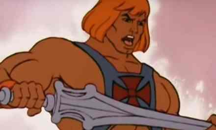 He-Man vai ganhar nova animação na Netflix