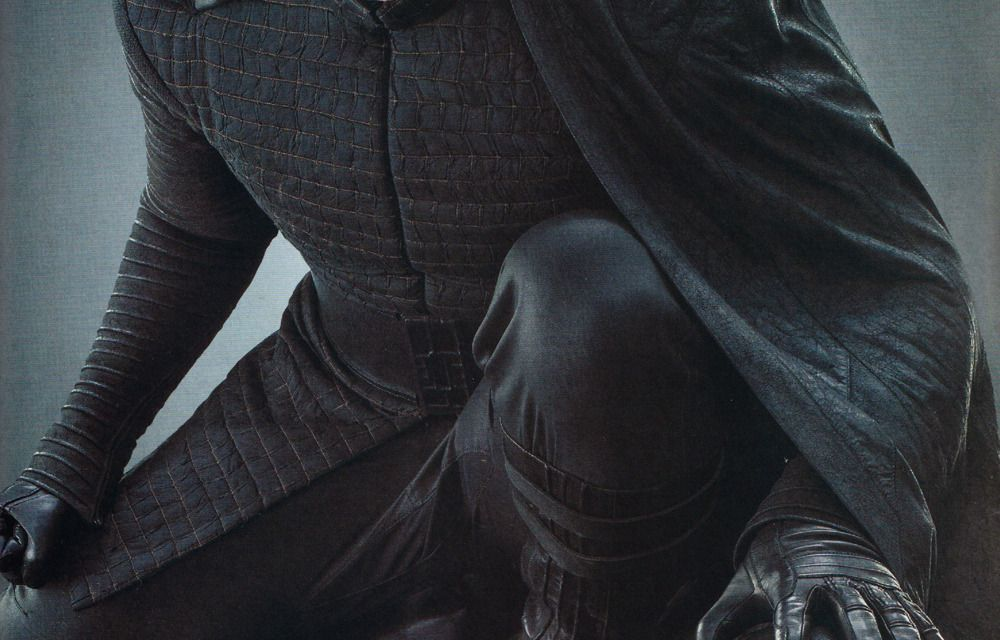 Star Wars: A Ascensão Skywalker | Diretor elogia Adam Driver