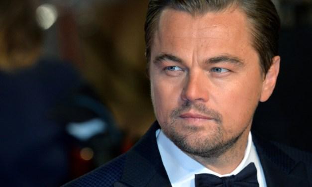 Leonardo DiCaprio doa 5 milhões de dólares para combater incêndios na Amazônia