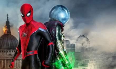 Homem-Aranha: Longe de Casa ultrapassa a bilheteria de Capitã Marvel