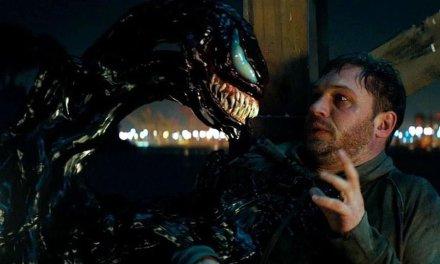 Venom 2 | Tom Hardy ajudou a escrever o roteiro