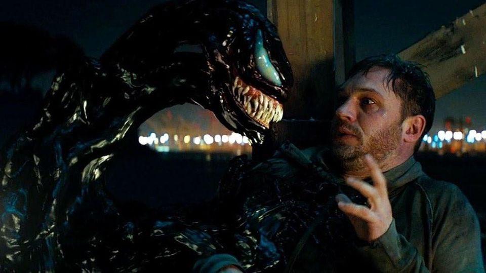 Venom 2   Longa terá diretor de fotografia de Kill Bill