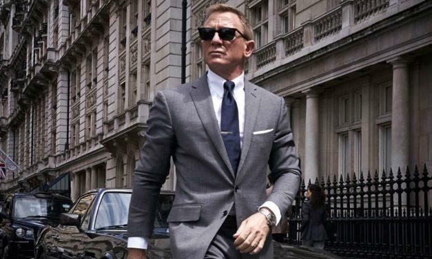 Bond 25 | Roteirista afirma que longa terá personagens icônicos