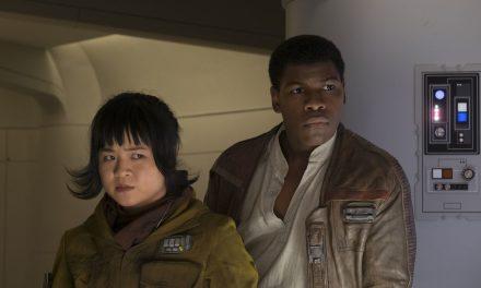 """""""Não é fácil"""" para Resistência em Star Wars 9, diz John Boyega"""