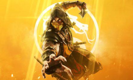Mortal Kombat encontra atores para papéis de Scorpion e Shang Tsung
