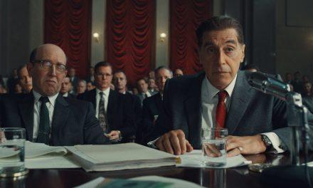 O Irlandês, de Martin Scorsese, ganha data de estreia nos cinemas