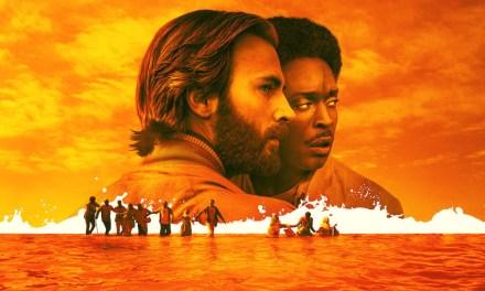 Crítica | Missão no Mar Vermelho – Chris Evans Salvando o dia novamente
