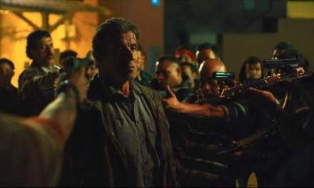 Rambo 5   Confira o novo pôster do longa
