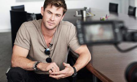 Chris Hemsworth doa US$ 1 milhão para ajudar a Austrália contra incêndios