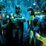 Criador de Deadpool diz que filme de Watchmen é melhor que os quadrinhos