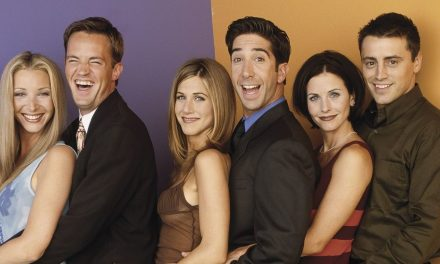 Elenco de Friends ainda recebe fortuna por reprises da série