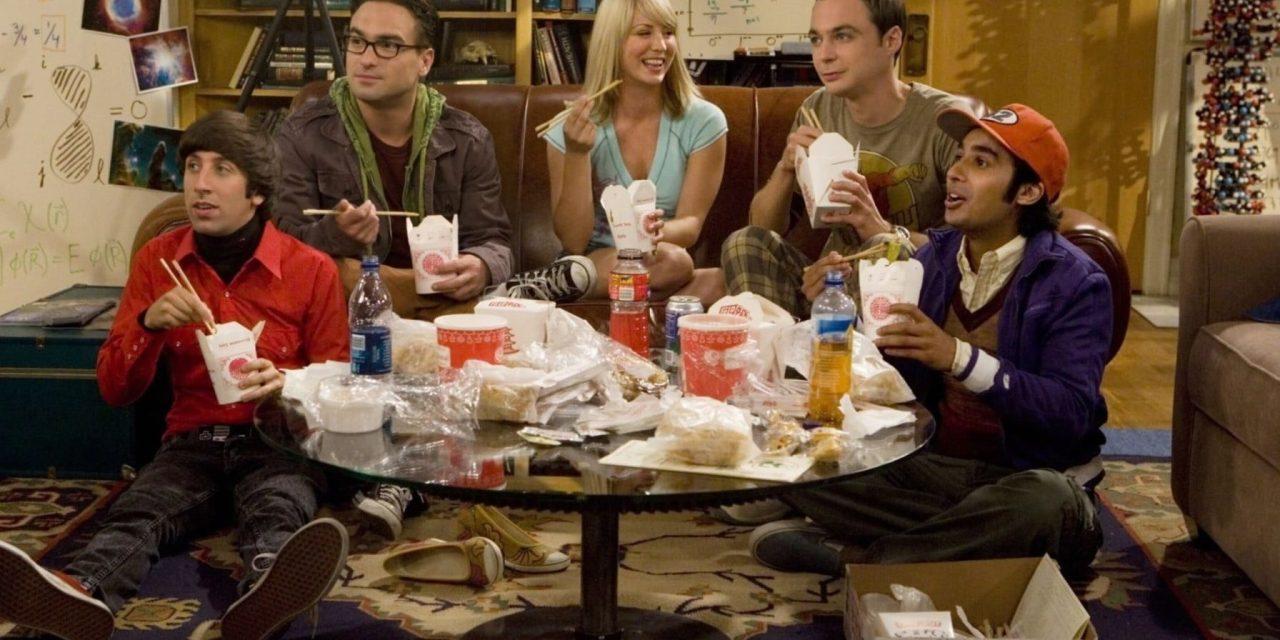 HBO Max fecha acordo milionário para contar com The Big Bang Theory no catálogo