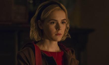 Nova vilã de O Mundo Sombrio de Sabrina é revelada