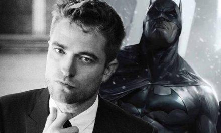 The Batman | Robert Pattinson descreve sensação de vestir traje pela primeira vez