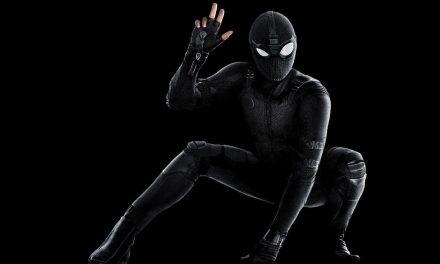 """Sony reage à zoeira e libera trailer do """"Macaco Noturno"""""""